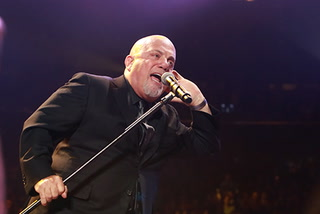 Billy Joel Selling Florida Beach Home for $27 Million