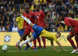 Brasil arranca cuenta atrás para su Copa América con decepcionante empate ante Panamá