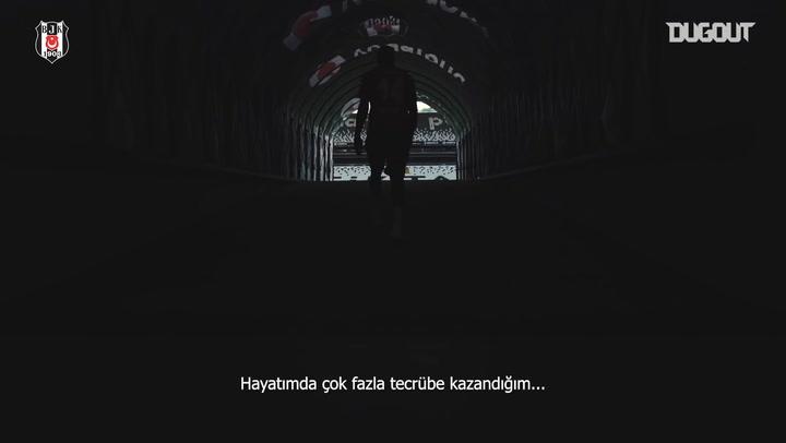 Vincent Aboubakar Beşiktaş'ta!