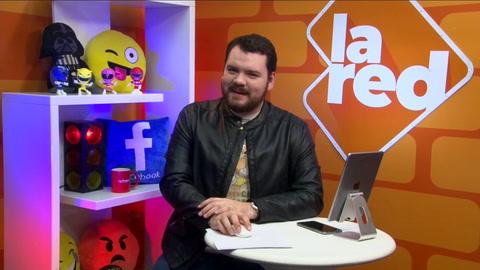 La Red: Los nuevos vídeos musicales de la semana. Programa completo del 1 de febrero de 2019