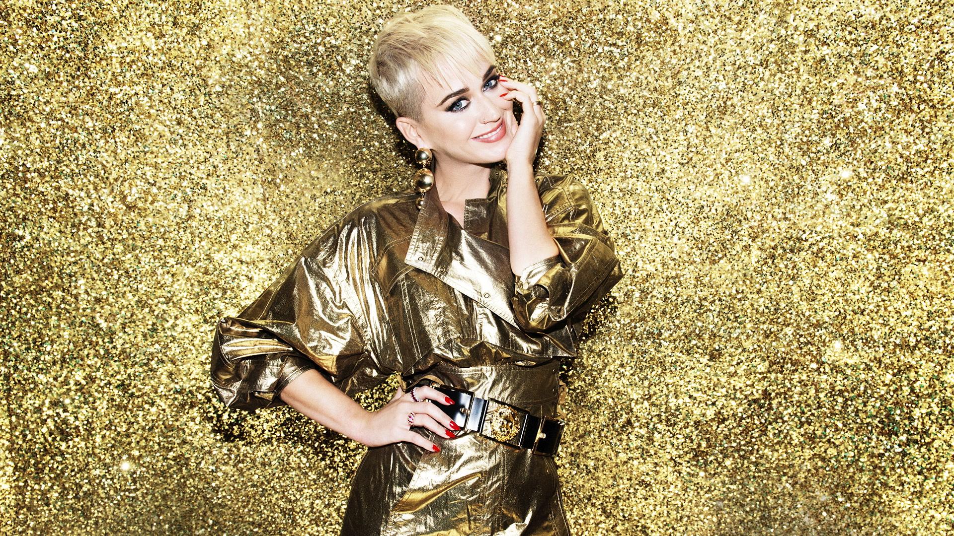 Katy Perry, la historia detrás de un icono musical