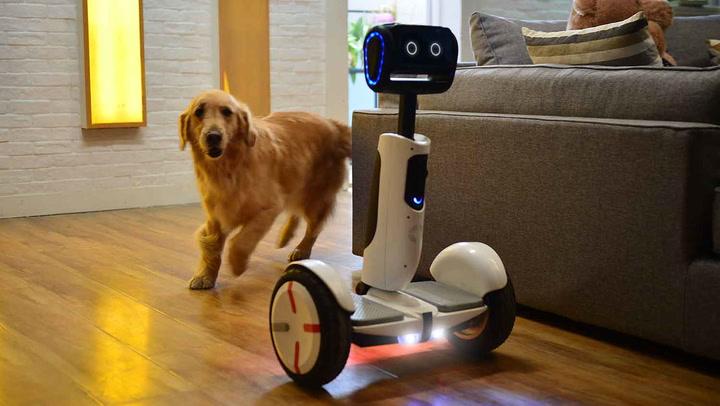 robot segway ile ilgili görsel sonucu