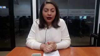 Hondureña que renegó por los frijoles pide disculpa a los mexicanos