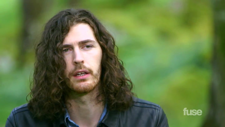 Fuse Favorite: Hozier (October 2014)