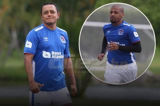 Dani Turcios sobre caso de Leandro Motta: ''Hay jugadores que están haciendo un gran trabajo''
