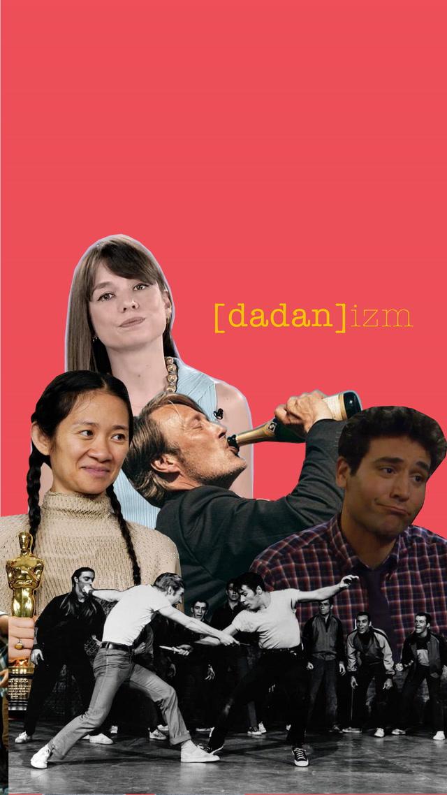 Dadanizm - 16.bölüm