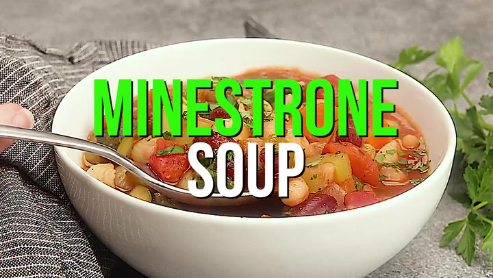 Olive Garden Minestrone Soup Dinner At The Zoo