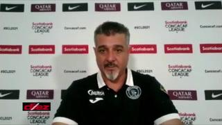 Diego Vázquez no se fía de triunfo ante Marathón: