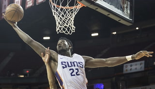 Premier Vegas Sports: Top Prospects Take Day Off a Summer League
