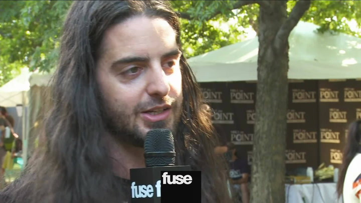 Interviews: Bassnectar Wears A Blindfold to the Toilet While On Tour