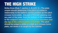 The High Strike