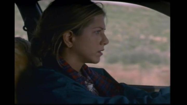 Film Fixation - Jens Men Troubles - The Good Girl