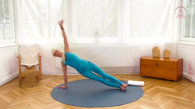 Tri Yoga-Quickie 2