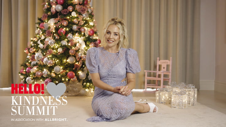 Kindness Cam: Lydia Bright