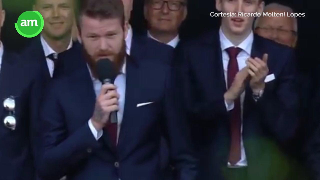 Conoce al futbolista que tomó la peor decisión de su vida