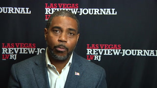 Steven Horsford, Democratic candidate for the 4th Congressional District