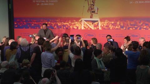 Mexicano González Iñárritu da comienzo a nueva edición de Cannes