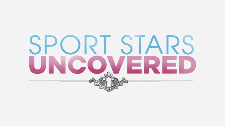 SPORTS STARS UNCOVERED