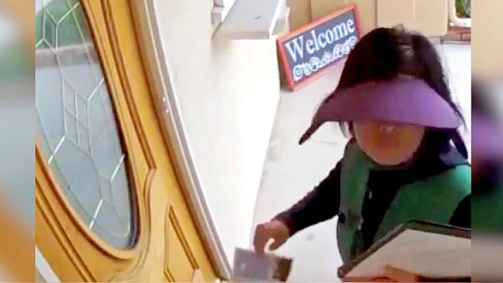 Slik ble han kvitt dørselgeren på et blunk