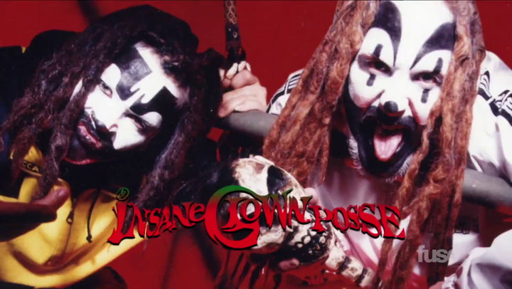 Shows: ICP Theater:  Controversy, Family, Legacy: A History of the Insane Clown Posse
