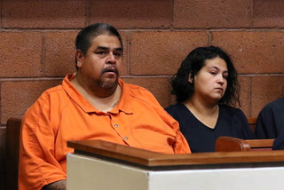 North Las Vegas pair accused of dumping baby's body freed from jail