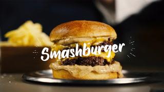 Yemek Hazır - Smash Burger
