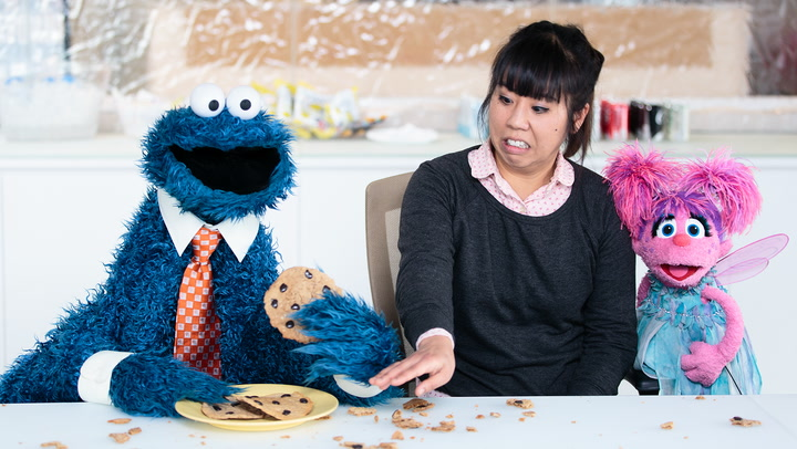 The Sesame Street Muppets Spread Kindness – The Outtakes