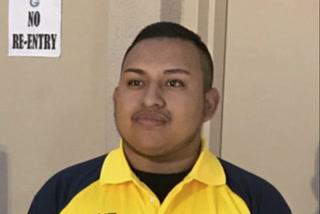 Las Vegas shooting victim: Erick Silva, Las Vegas