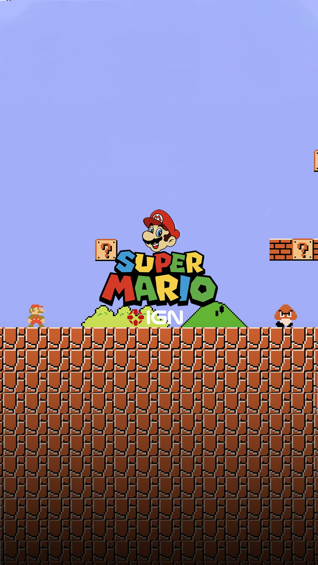 IGN - Süper Mario