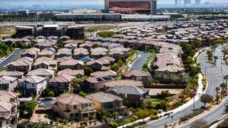 Real Estate Insider: Pardee Homes' Klif Andrews