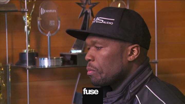 Interviews: 50 Cent Talks Eminem Collab