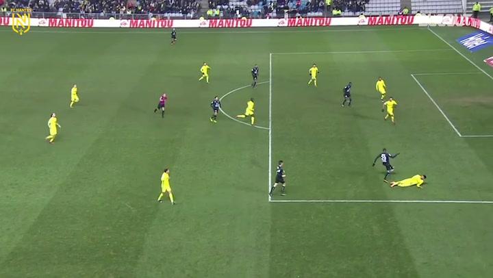 Maxime Dupé's best FC Nantes moments