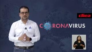 Coronavirus en Honduras: Los contagios llegan a  73, 197 y la cifra de muertos aumenta