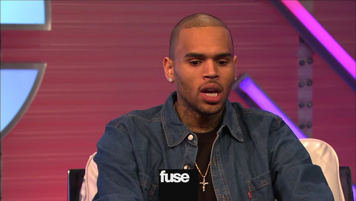 "Interviews: Chris Brown "":Kendrick Lamar Is the Best Lyricist Right Now"""