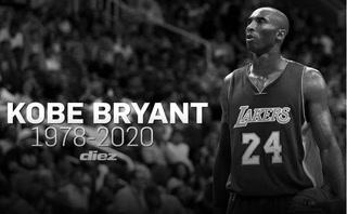 Las imágenes del lugar donde ocurrió el accidente en donde falleció Kobe Bryant