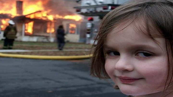 'Disaster Girl' Meme to Batman Artist Highlight NFT Interest Still Trending