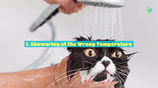 7 Ways You Could Be Showering Wrong