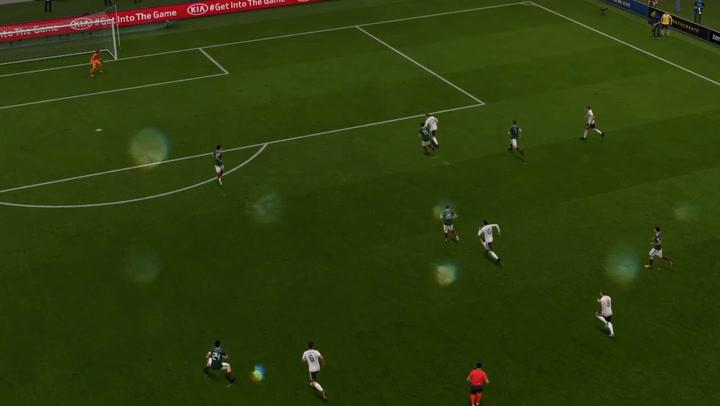FIFA 18 - focivébé szimuláció