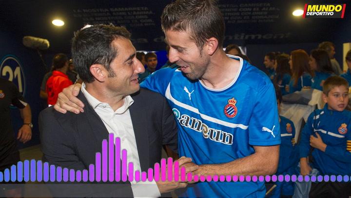 """Luis García: """"Sabía que Pochettino no iba a fichar por el Barça"""""""
