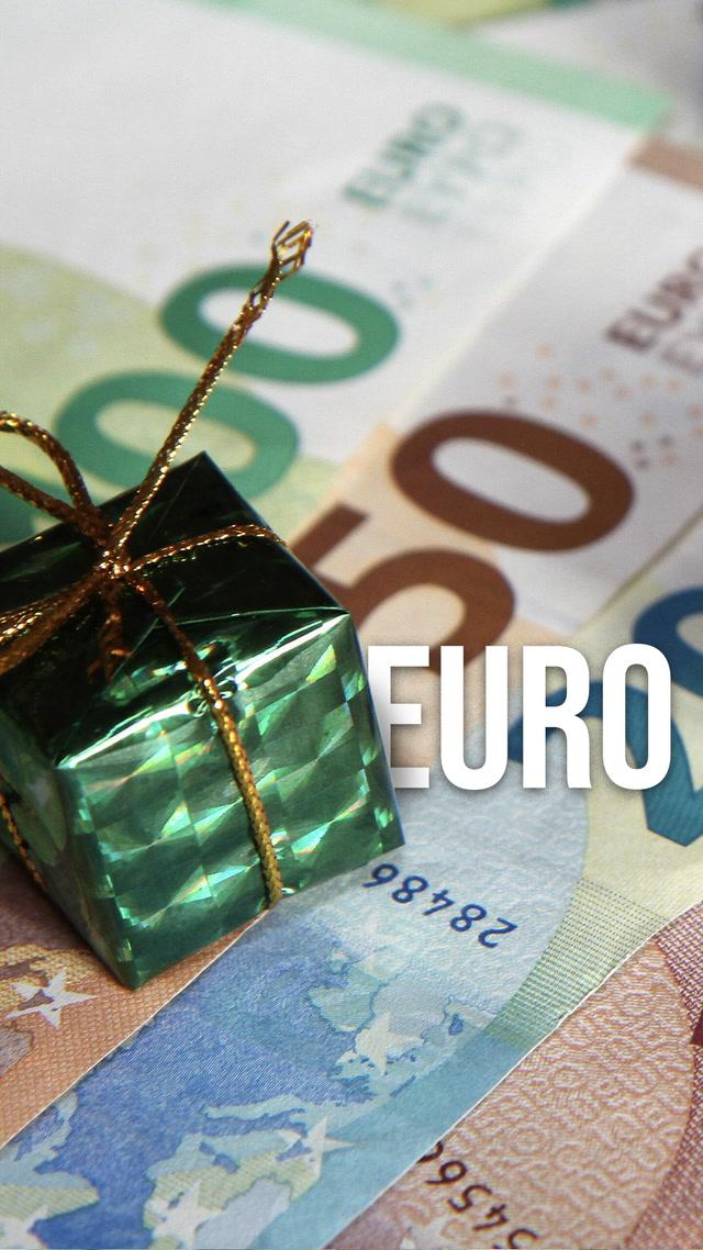 Ne kadar büyümüşsün Euro!