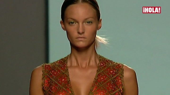 Fashion Week Madrid primavera-verano 2016: Devota & Lomba