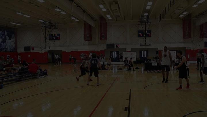 2017 USA Basketball Mens 3X3 NT-Day 1 Highlights