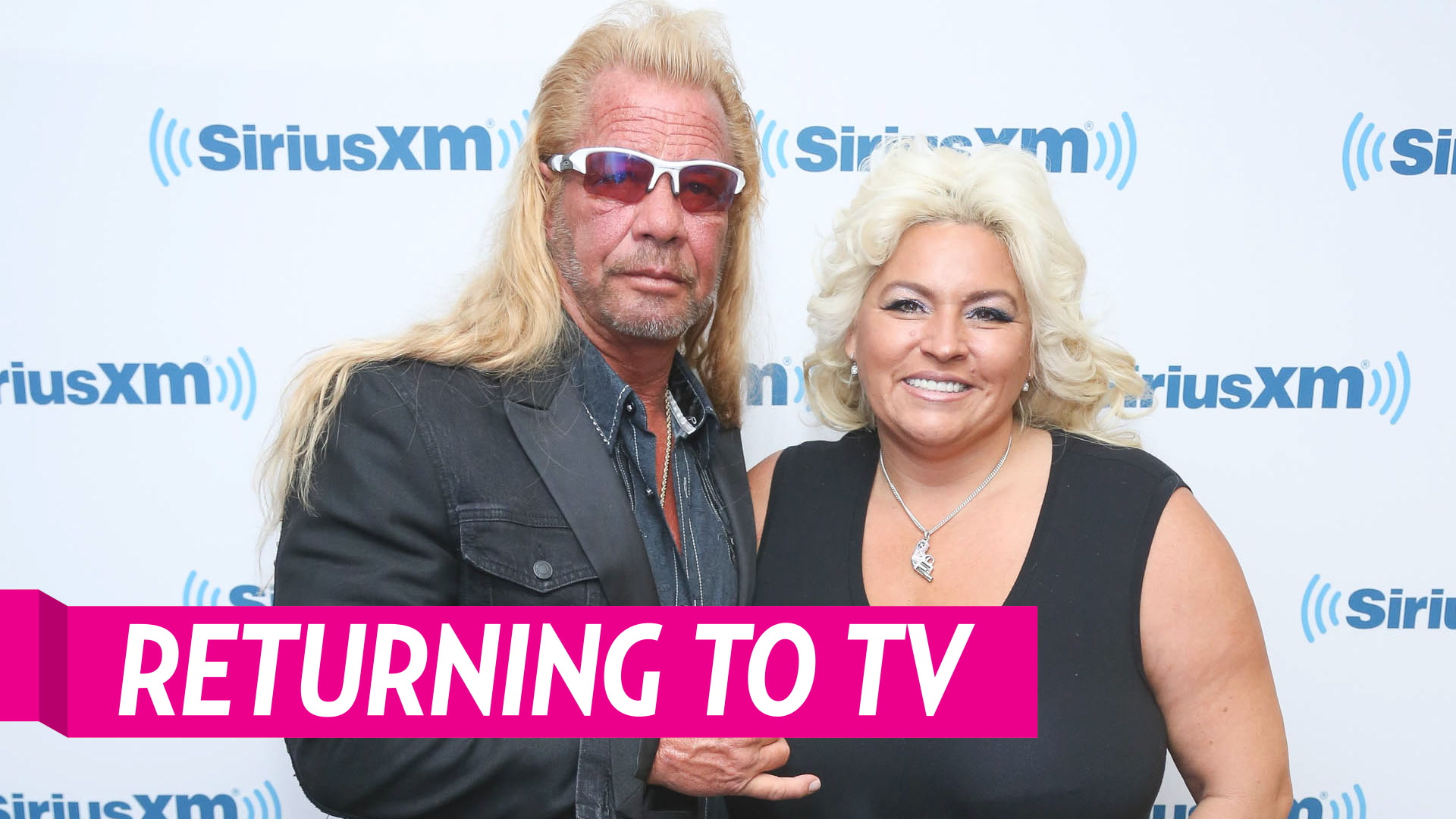 Dog The Bounty Hunter And Wife Beth Return In Dogs Most Wanted