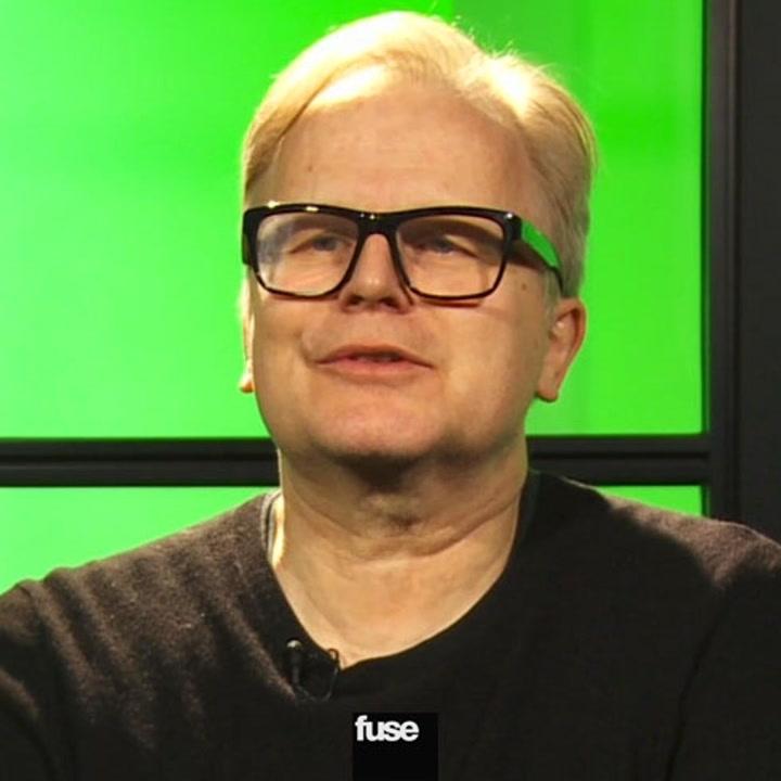 Herbert Grönemeyer Talks Bono Duet On First English Album 'I Walk'