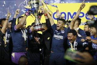 ¡Motagua se corona campeón en Honduras y consigue su Copa 16!