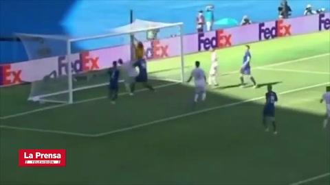 Eslovaquia 0 - 5 España (EUROCOPA)