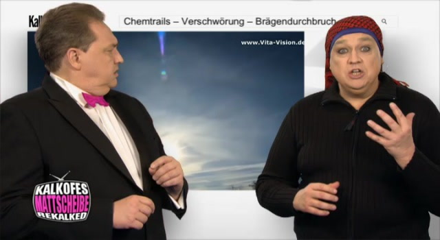 Vita Vision - Chemtrails