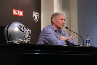 Vegas Nation: What the Raiders gain with draft day trades – VIDEO
