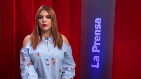 Noticiero LA PRENSA Televisión, 11 de julio 2019