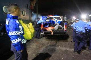 Se confirman los nombres de los tres aficionados muertos en las afueras del Estadio Nacional